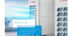 Bosch Comercial-Industrial actualiza su tarifa de sistemas VRF