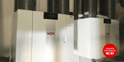 ventilacion eficiente y silenciosa