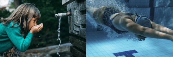 agua potable ecosal