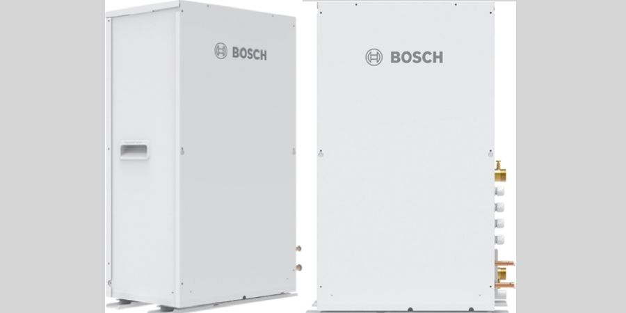 air flux hydrobox bosch