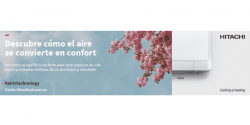 airislife hitachi cooling and heating