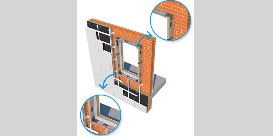 barreras cortafuegos knauf insulation