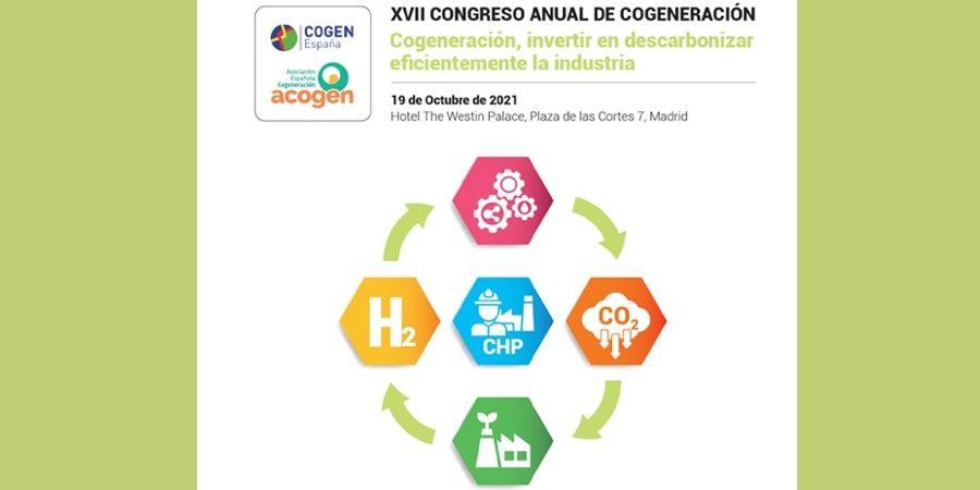 congreso anual cogeneracion acogen