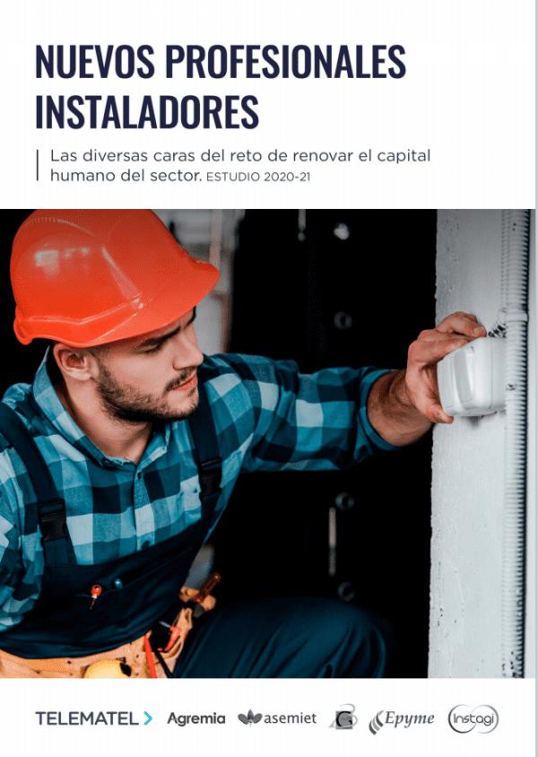 estudio profesion de instalador