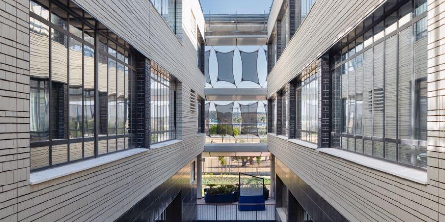 jornada sobre certificacion de edificios sostenibles