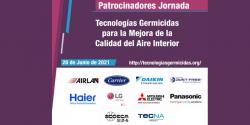 programa jornada virtual tecnologias germicidas