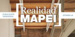 revista realidad mapei