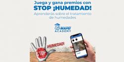 aplicacion stop humedad mapei