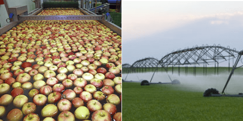 tratamiento aguas sector agrario ecosal