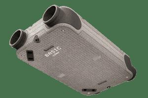 ventilación doble flujo siber basic