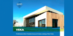 webinar de veka sobre passivhaus