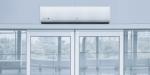 Cortinas de aire HTW con luz UVC para un ambiente limpio y sano en locales comerciales