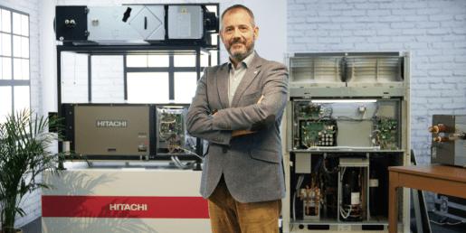 francisco munoz johnson controls-hitachi