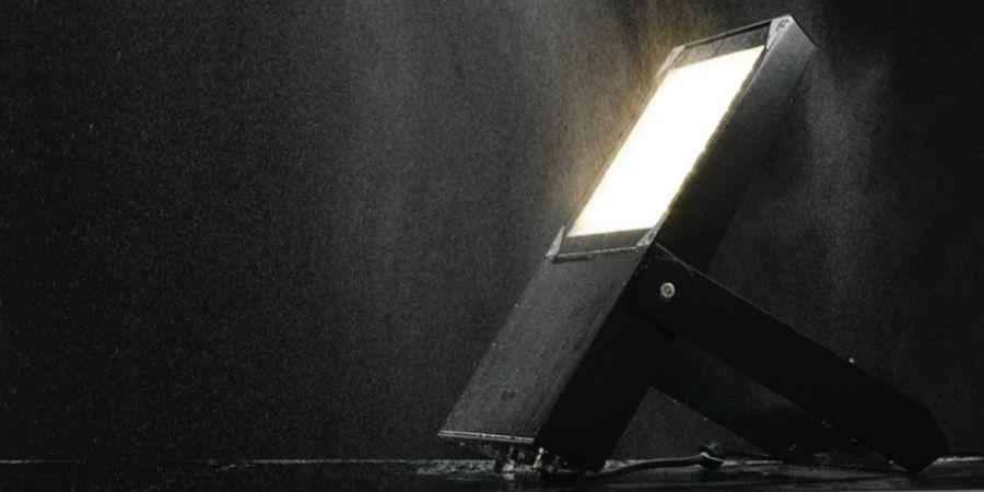 Iraya de Simon, un proyector inteligente que acerca la tecnología LED a la vía pública
