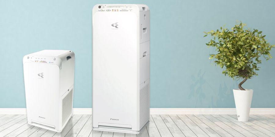 Los purificadores de aire Daikin, evaluados por el Institut Pasteur de Lille