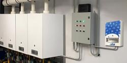 ahorrar en calefaccion central con modulo inteligene sophia