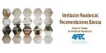 Ventilación residencial: beneficios de la ventilación en viviendas