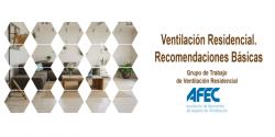 ventilacion en viviendas recomendaciones