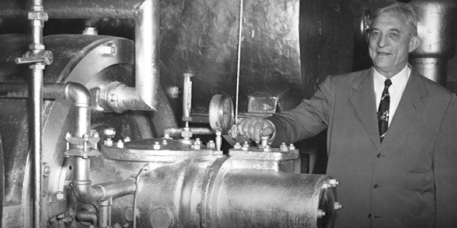 Aire acondicionado moderno: el invento de Willis Carrier que cambió el mundo