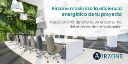 airzone edificios saludables