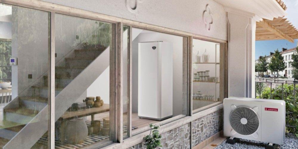 Aerotermia en verano: bombas de calor para refrescar tu vivienda