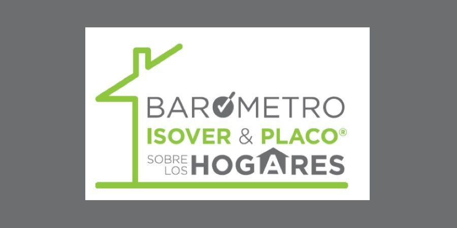 Barómetro ISOVER & Placo®: El 45% de los españoles desconoce la calificación energética de su vivienda