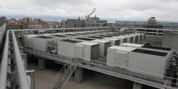 mantenimiento equipos refrigeracion evaporativa