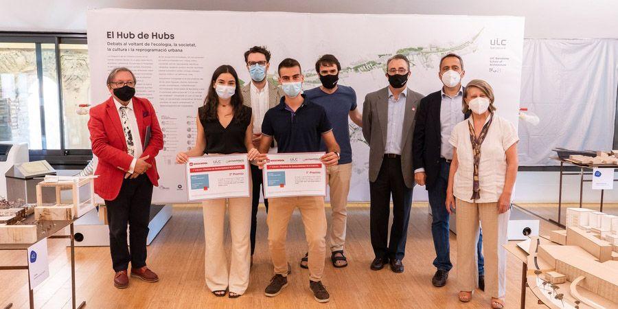 sostenibilidad en la arquietectura premios rockwool