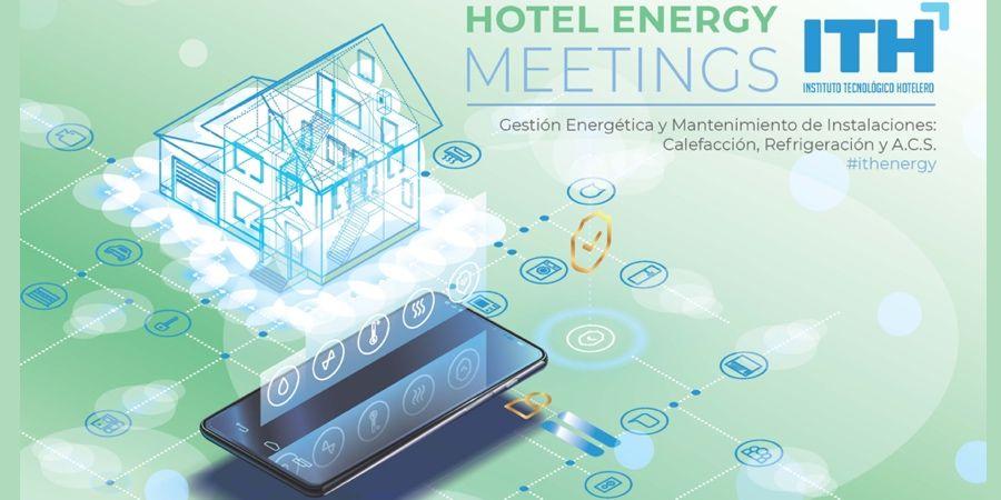 Bosch participa en Hotel Energy Meetings apoyando la sostenibilidad del sector hotelero