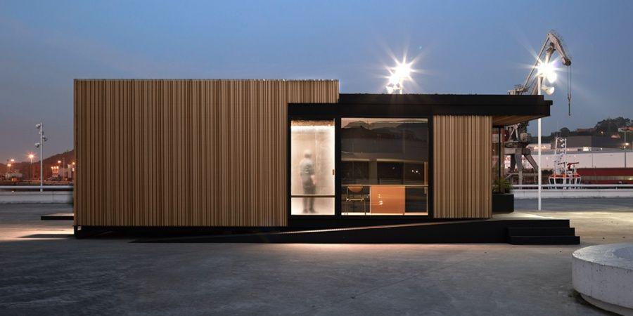 Saint-Gobain Building Glass y ROOM 2030 muestran en REBUILD la habitación del futuro