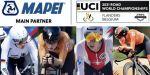 Mapei apoya al ciclismo patrocinando el Campeonato del Mundo en Ruta UCI 2021