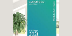 catalogo de eurofred calidad aire interior
