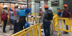 proyecto smart rehabilitation ursa