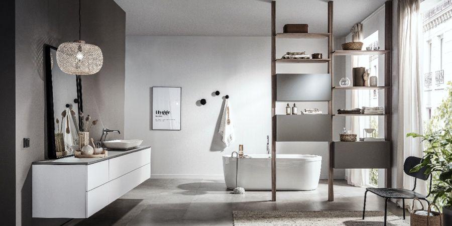 RAUVISIO de REHAU: baños de diseño, exclusivos y personalizados