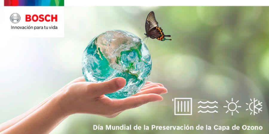 compromiso de bosch termotecnia con la sostenibilidad