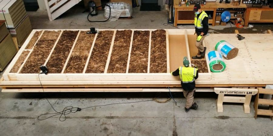 soluciones sostenibles knauf insulation