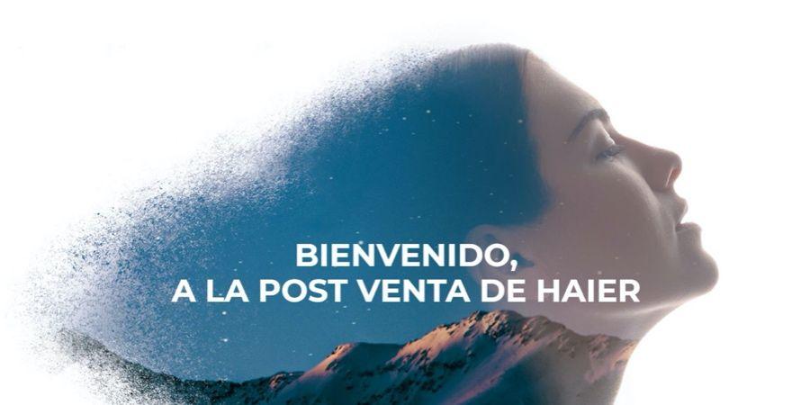 La web Post Venta de Haier Aires Acondicionados facilita recambios en su nueva tienda online