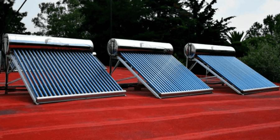 Calentadores solares: consejos para elegir el más adecuado