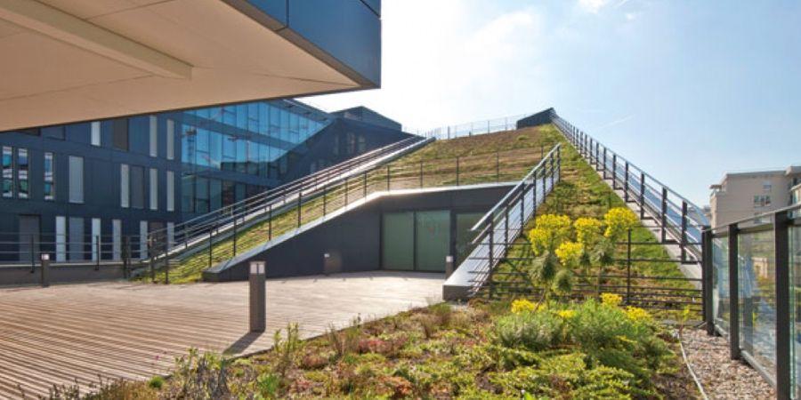clever green edificios mas sostenibles