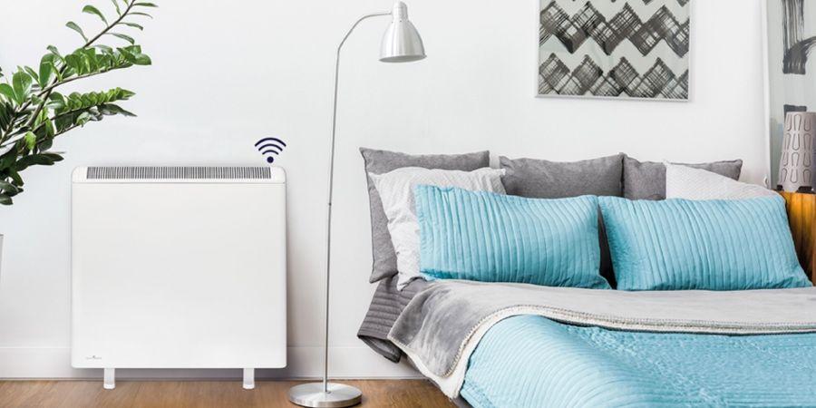 calefaccion electrica ecombi plus elnur