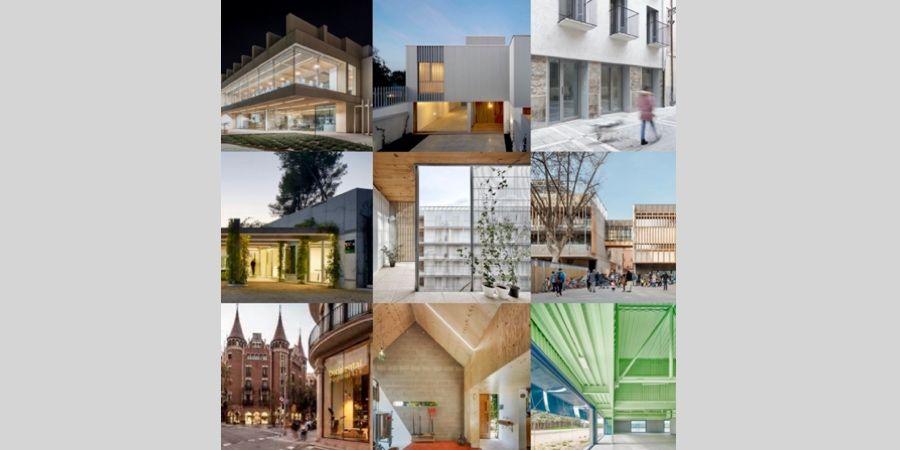 Ya se conocen los 10 finalistas del Premio Mapei a la Arquitectura Sostenible 2021