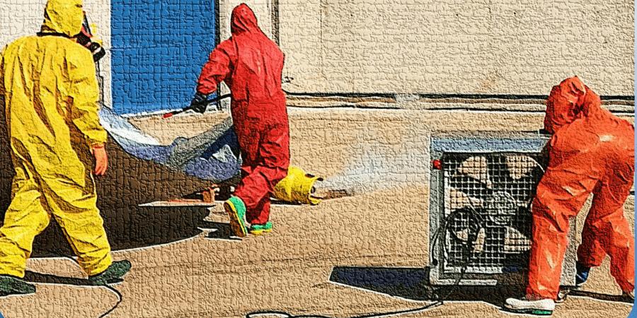 prevencion riesgos laborales sistemas frigorificos