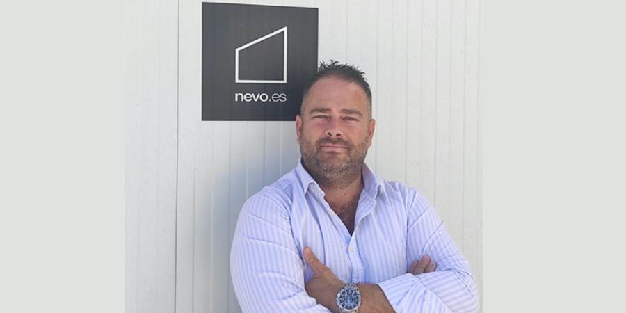 José Batlles es nombrado nuevo director comercial de NEVO
