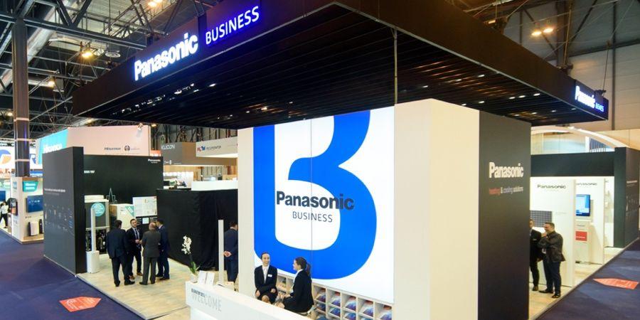 Las novedades de Panasonic, en el Salón Internacional de la Climatización y la Refrigeración