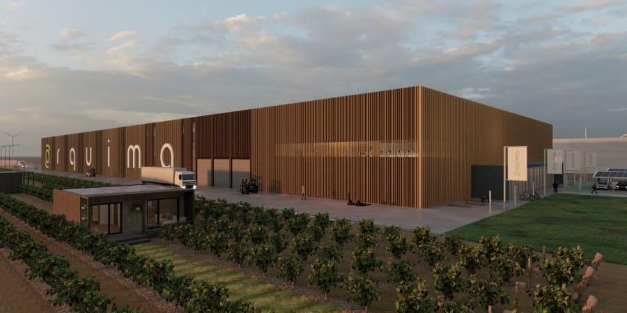 ARQUIMA abre la reserva de slots y pedidos de fabricación de su futura nueva fábrica en Madrid