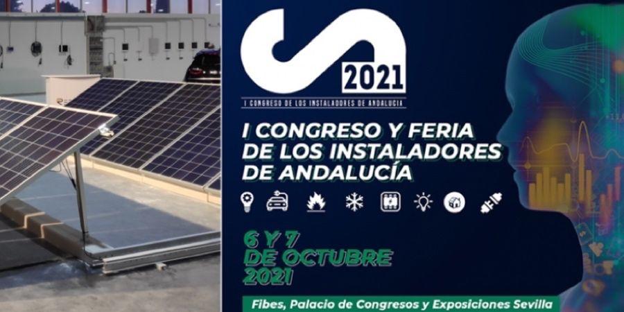 Retelec System apoya a los instaladores andaluces participando en COFIAN 2021