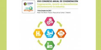 xvii congreso anual cogeneracion